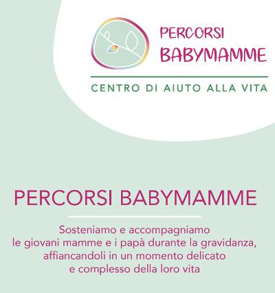 """Progetto """"Percorsi babymamme"""": una sfida verso il futuro"""